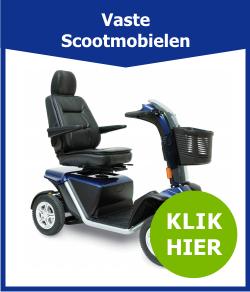 Scootmobiel Vitaal