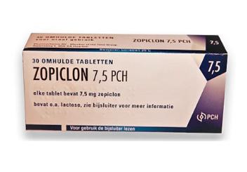 Zopiclon